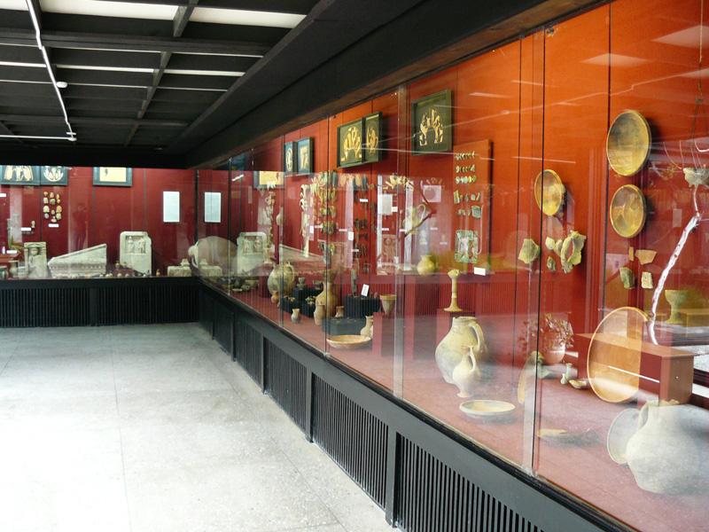 Таманский музей фото