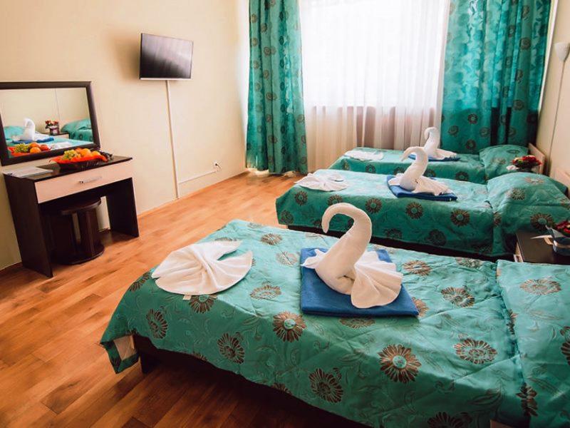 цена раритетный отель голубая волна алушта фото ситуация