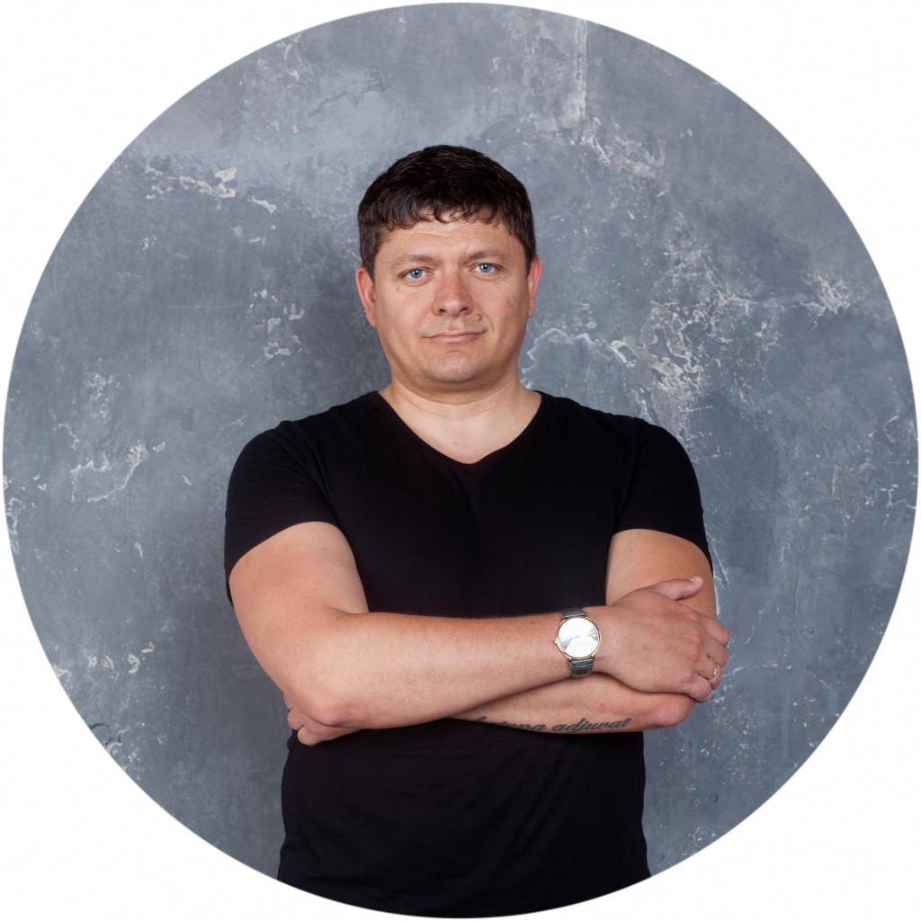 Дмитрий Констанжа