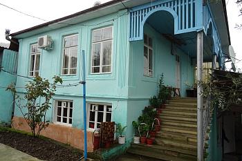 новый афон абхазия снять жилье