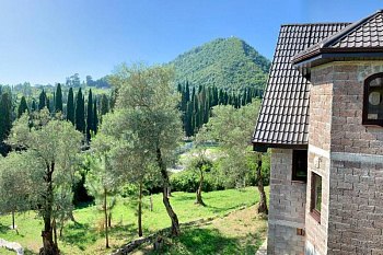 гостиница абхазия новый афон официальный сайт