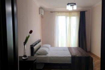отель абааш новый афон абхазия