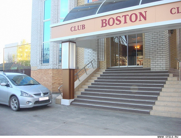 """club boston"" отель в брянске фото"